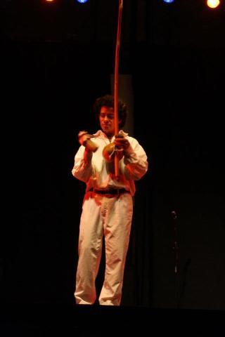 2011 BADA en Centro Cultural Julian centeya