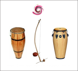 Clases Individuales Percusiín 2016